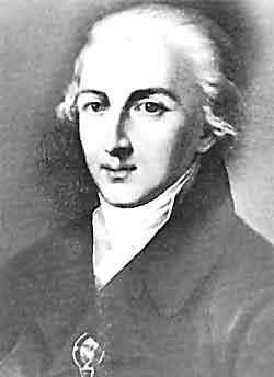 Василий Федорович Малиновский
